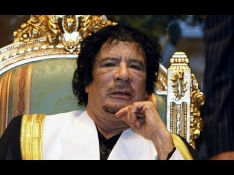 The Truth About Muammar Gaddafi and Libyans Who Loved Him