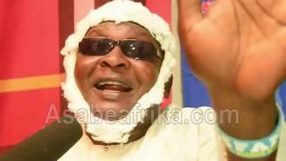 Juju amp how today39s Church leaders put burden on members39 head -- Prophet Elewuogbo