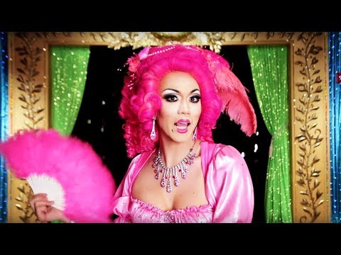 "Manila Luzon -- ""Hot Couture"" official music video"