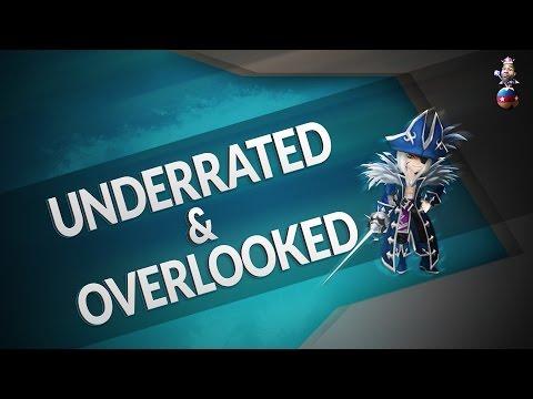 ChildishPlays - Summoners War   Underrated & Overlooked: Episode 3 - Taru (Light Imp)