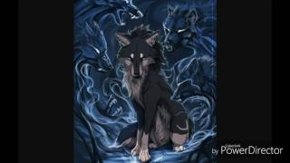 Anime wolves- your love is my drug