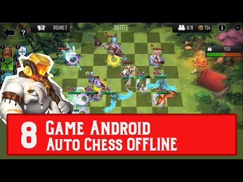 TOP 8 ANDROID GAME