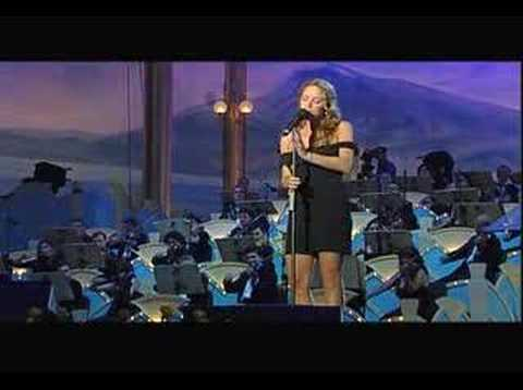 Mariah Carey  My All - Live in Italy