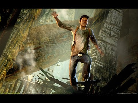Uncharted: Drake's Fortune (The Movie)
