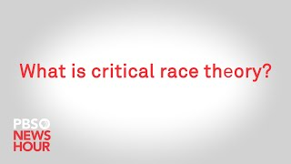 WATCH: What is critical race theory?