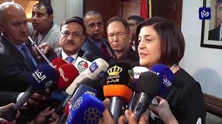 توقيع اتفاقيات ومذكرات تفاهم تؤطر مساهمة 3 دول في تعهدات قمة مكة - (4-10-2018)