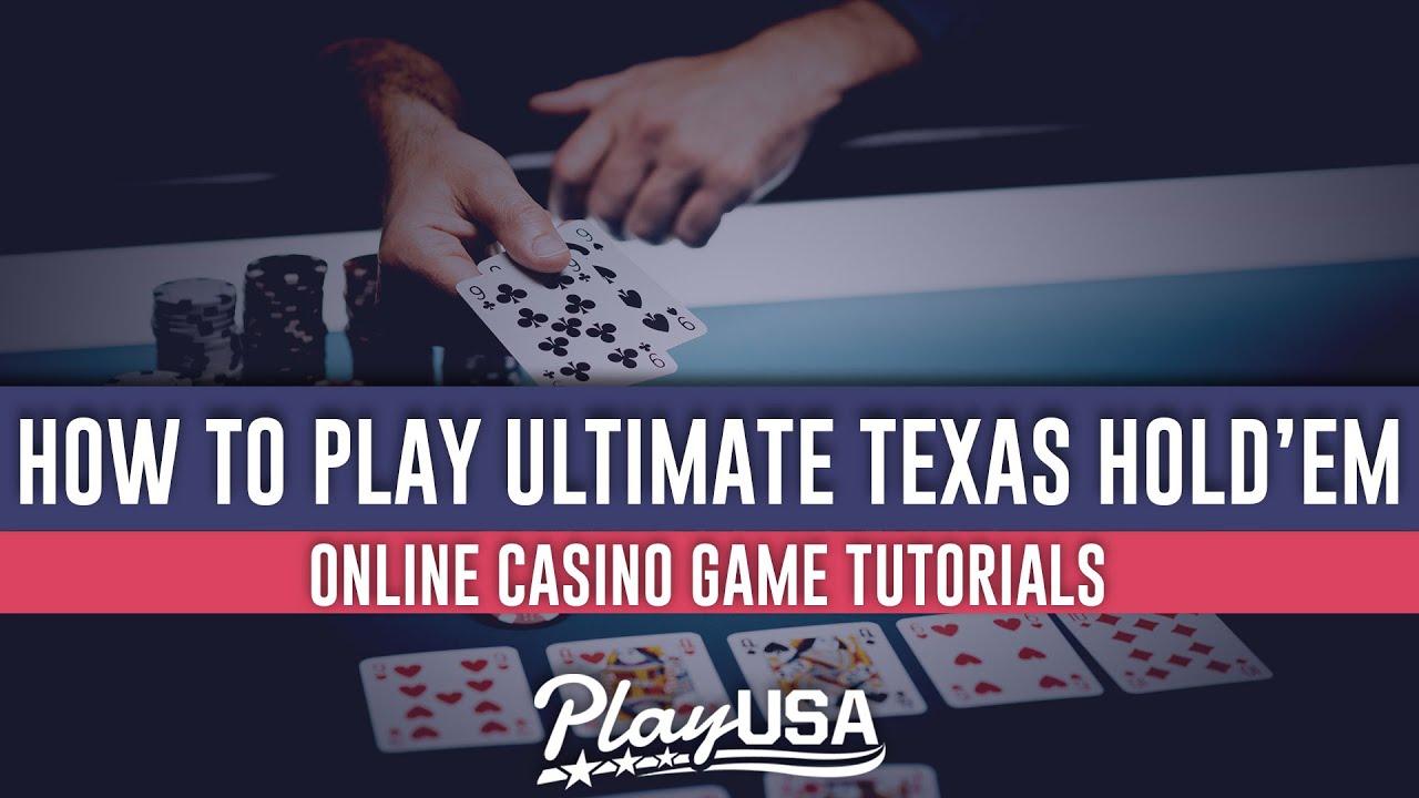 Ultimate Poker App