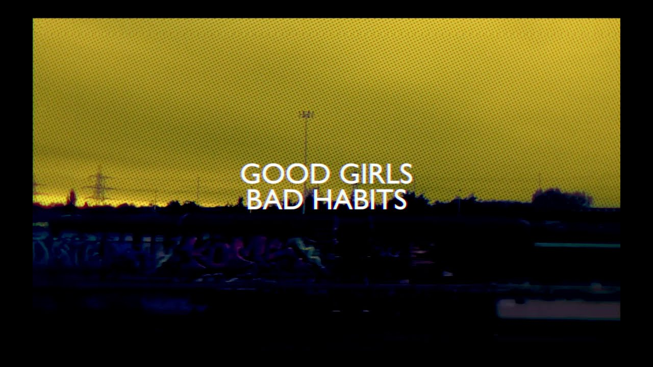 POPDUST PREMIERES NEW ELECTRIC PINEAPPLE SINGLE 'GOOD GIRLS, BAD HABITS'