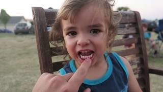 POTTY TRAINING BLOOPERS!