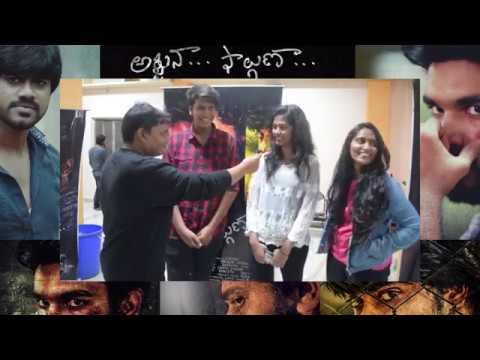 Arjuna Phalguna - Independent Film Premiere Show Public Response