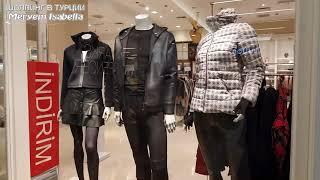 Обзор лучшего ТЦ в Анталии Цены в Турции на одежду 2021 Что купить в Турции