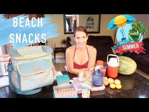 3 Snack-Packing Tips You ll Love