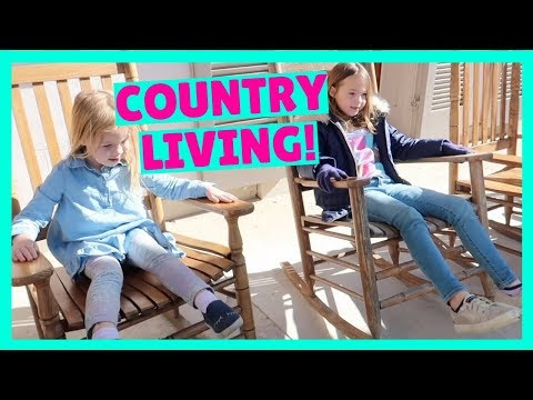 Edley's Bar-B-Que & the Belle Meade Plantation ~ A Nashville, TN Family Vlog