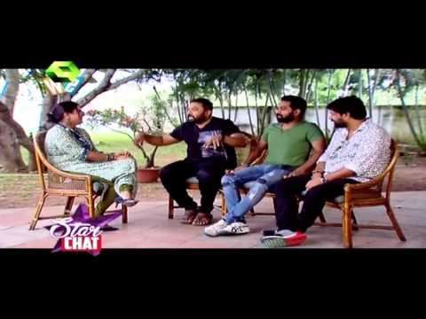 Star Chat :  Thrissivaperoor Kliptham Team  | 30th July 2017
