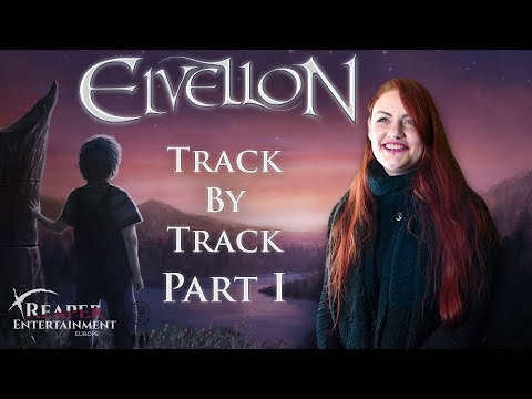 ELVELLON - UNTIL DAWN (OFFICIAL TRACK-BY-TRACK PART I)