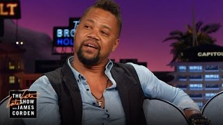 Cuba Gooding Jr. on Playing O.J. Simpson