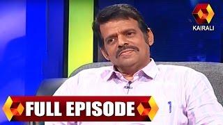 JB Junction: Balachandra Menon - Part 1   23 November 2016
