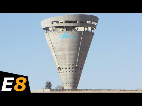 Top 10 Strangest Water Tower Designs