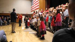 Pemetic Elementary School Mahna Mahna