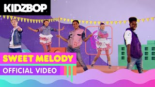 KIDZ BOP Kids - Sweet Melody (Official Music Video)