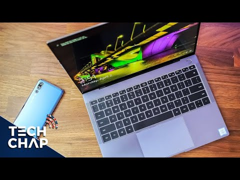 The BEST Windows Alternative to the MacBook Pro 2018  The Tech Chap