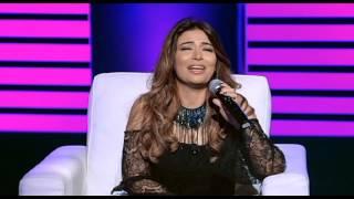 Ahla Al Nogoum - Ghada Ragab | أحلى النجوم - بوسى شلبى تستضيف صوت نيل مصر غادة رجب