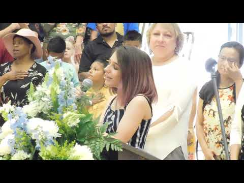 National Anthem - West Hall Middle School 8th Grade Graduation