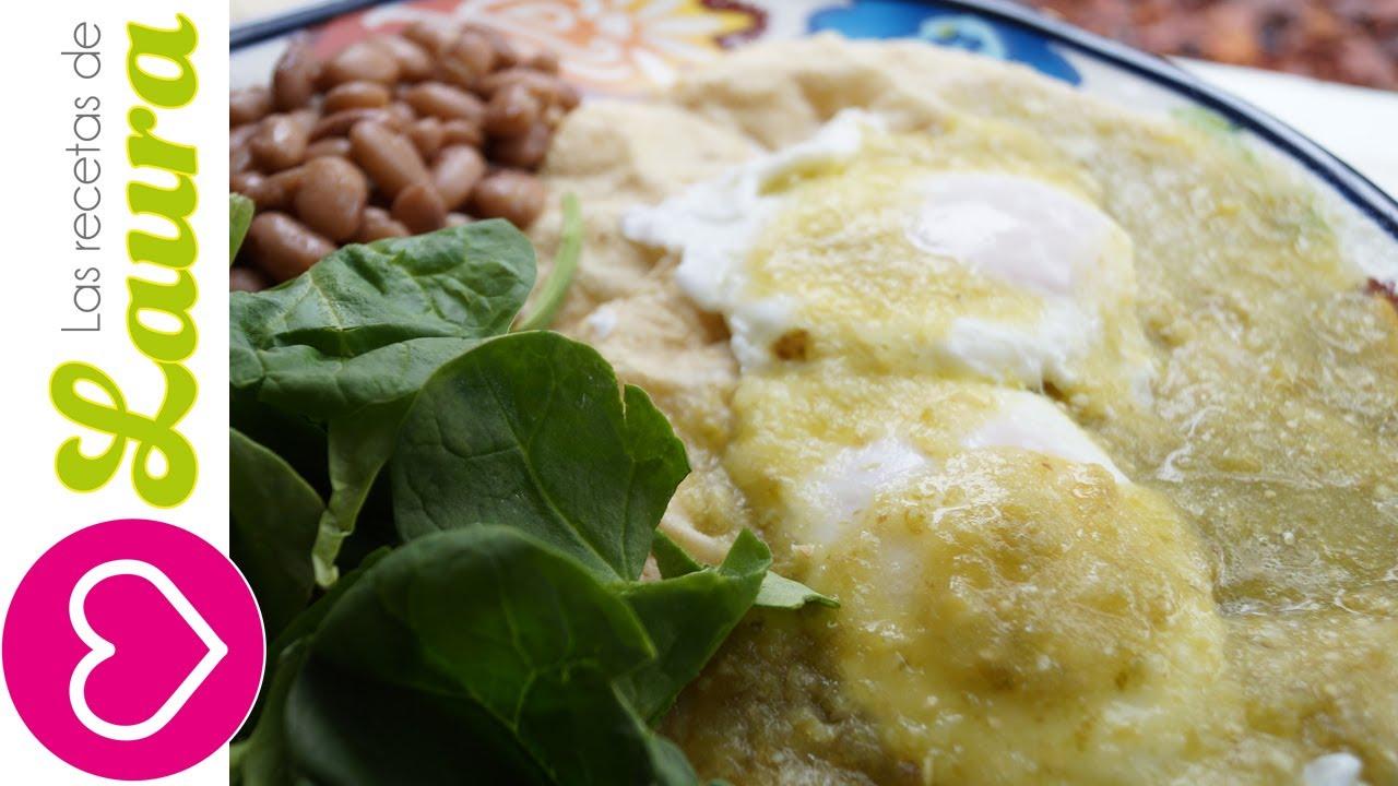 Huevos rancheros sin fre r desayunos saludables las for Desayunos sin cocinar
