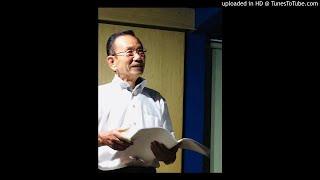 「VΘEME! 現代の詩の聲とコトバを聴く VΘEME」No.28/ 照井 良平/Ryohei Terui/2019.1.9 調布FM 83.8MHz