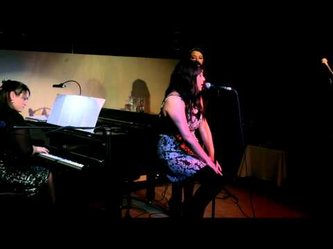 Susie Broadbent @ The Pheasantry