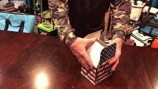 How to Assemble a Ballot Box