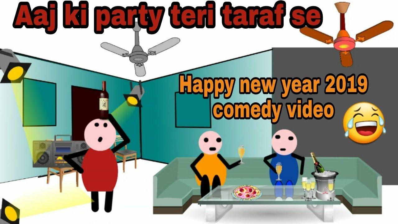 Happy New Year Joke 53