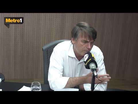 Jornal da Bahia no Ar - Jair Bolsonaro - 25/05/2018