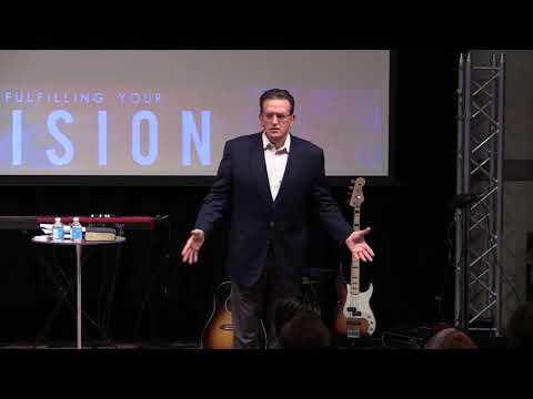 Wisdom: The Principal Thing – Dr. John Binkley (Create Church)
