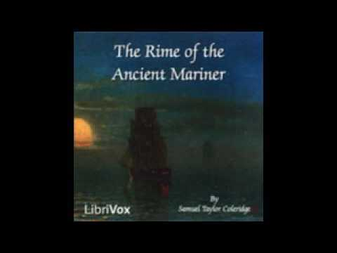 The Rime of the Ancient Mariner The Rime of the Ancient Mariner