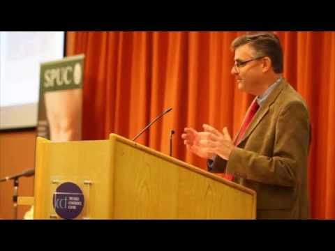 Dr Colin Harte, SPUC National Conference 2014