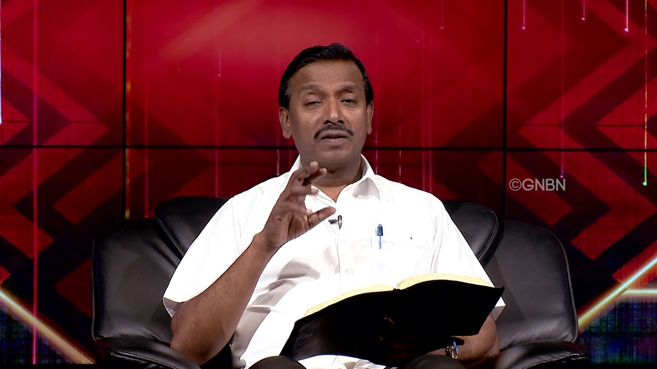 May Month promise message 2019 | Bro.Mohan C. Lazarus