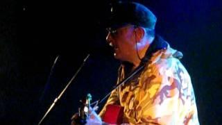 Death In June - Leper Lord, Wolf Rose (Live 21.10.2011 Waregem, Belgium)