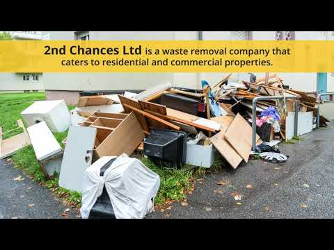House Clearance services in London