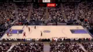 Nike Commercial-Cleveland Cavaliers vs Sacramento Kings,but LeBron...