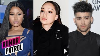 Bhad Bhabie MAJOR Nicki Minaj Diss?! Zayn's Total Meltdown? (Rumor Patrol)