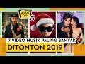 7 Video Musik Paling Banyak Ditonton di Youtube 2019