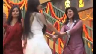 Madhu \u0026 Trishna - Dance :)