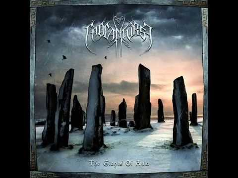 Cnoc An Tursa - The Giants of Auld (Full Album) (2013)