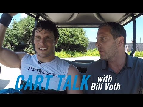 Cart Talk: Luke Kuechly