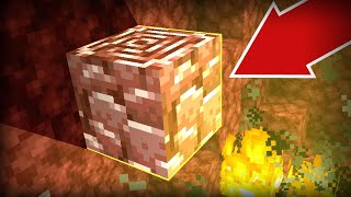 How to Get and Use ANCIENT DEBRIS for NETHERITE in Minecraft 1.16 (Nether Update)