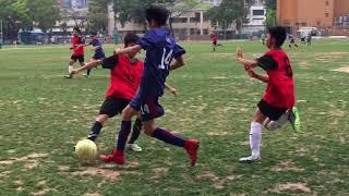 Publication Date: 2018-03-24 | Video Title: 2018-3-24學界足球丙組D2聖言