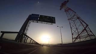 【E31広島呉道路・広島高速3号線(共に全線)】呉IC~商工センターIC