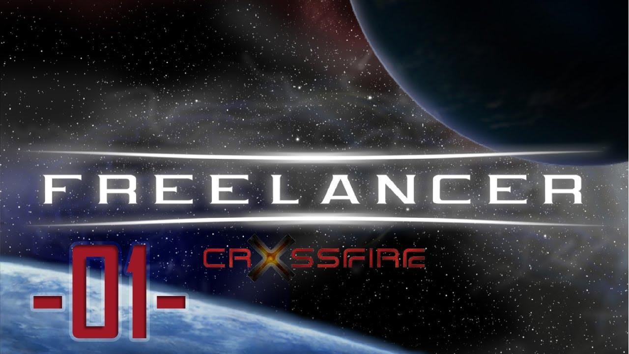 Freelancer crossfire mod 2.0 rus фрилансеры регистрация