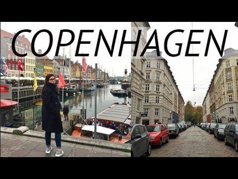 COPENHAGEN + TIVOLI + CINNOMON ROLLS!!!